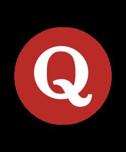 Quora logo voor volgers, likes en shares kopen